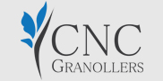 logo cncgranollers