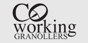 logo coworking