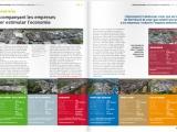 Reportatge sobre els polígons de Granollers