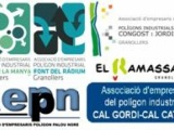 Publicat el cinquè número del Butlletí de les Associacions dels polígons de Granollers