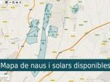 Novetats al Portal Immobiliari de polígons industrials de Granollers