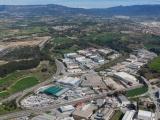 Ajut econòmic de la Diputació de Barcelona al polígon Font del Radium