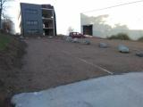 Nou aparcament al polígon Coll de la Manya